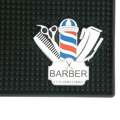 $16.25 • Buy Bar Salon Barber Station Mat Heavy Duty, Great For Barbers!