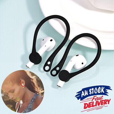 AU6.32 • Buy Earhook Headphones Earphone Compatible With AirPod Sports Accessories Ear Hook