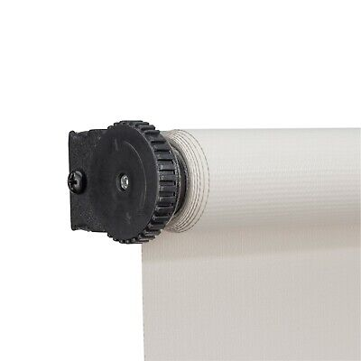 $72.95 • Buy RV Roller Shades Oyster Camper Window Shades 14  W X 32  H Blackout Blinds