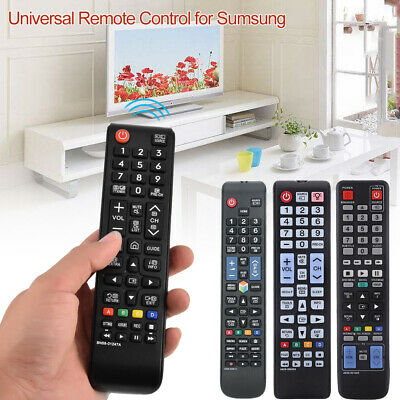 AU17.55 • Buy Universal TV Remote Control For Sumsung AA59-00581A AA59-00602A LED LCD HDTV