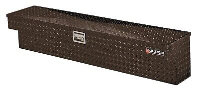 $204.89 • Buy Lund Truck Bed Side Rail Tool Box 75748