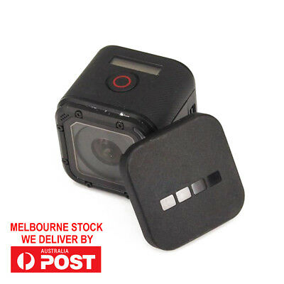 AU5.99 • Buy Scratch Resistant Protective Lens Cover Cap For GoPro HERO4/5 Session Cameras
