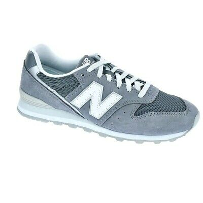 new balance 996 mujer gris