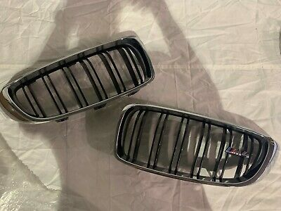 $100 • Buy BMW M4 Front Grill