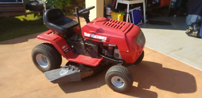 AU700 • Buy MTD  Ride On Mower