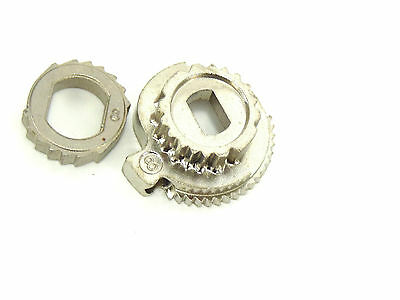 $45.54 • Buy Campagnolo ErgoPower Ratchet Rings Shift Lever 9 To 8 Speed Gear EC-RE060 NOS