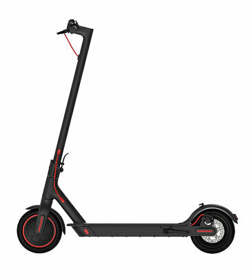 AU999.95 • Buy Xiaomi Mi M365 Electric Scooter Pro 45KM OLED Display Global Version Black