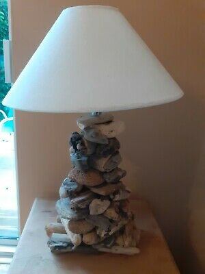 Driftwood Table Lamp • 90£