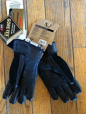 $34.95 • Buy POW  GORE-TEX GLOVES Leather Ski  / Snowboard Women's Size MED
