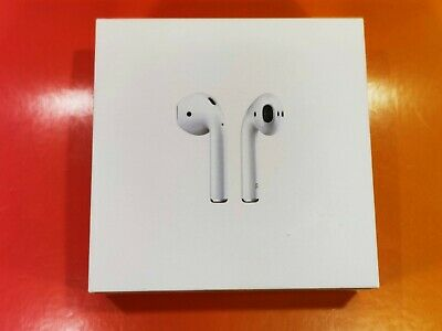 $ CDN19.02 • Buy BOX ONLY Apple AirPods Wireless Earbuds Empty Box MV7N2AM/A NO AIRPODS INCLUDED