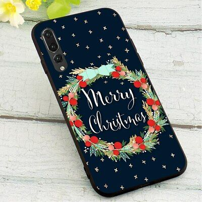 $ CDN4.57 • Buy Christmas Soft Case For Samsung Galaxy S6 Edge Cover Note 8 9 S7 S8 S9 S10 Plus
