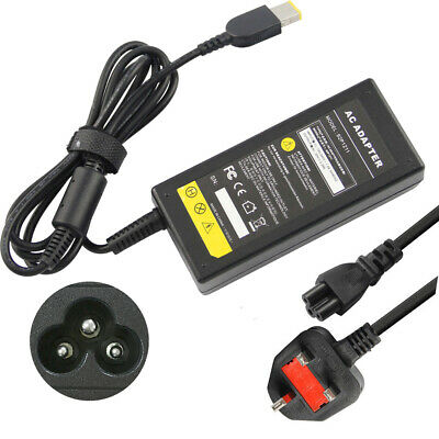 £8.99 • Buy For Lenovo G50-80 80E5 Laptop AC Adapter Charger Power Supply 65w 20V 3.25A UK