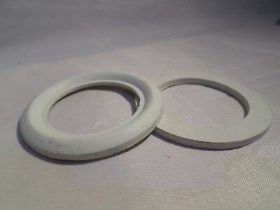 £1.99 • Buy New Pop Up Waste Washer Set 40mm - Pack 2 As In Picture