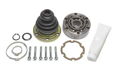 Drive Universal Joint Joint Set - VW T4 - Front Gearbox Side - 701498103AX • 39.88£