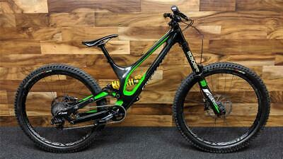 $ CDN3800.62 • Buy 2015 Specialized Demo 8 I Carbon 650b 27.5  Medium M Dh *excellent Condition*