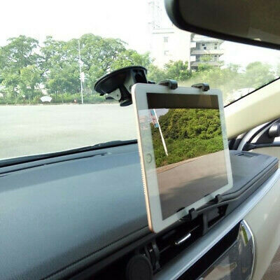 Car Windshield Suction Cup Mount Holder For IPad 7th Gen 10.2 Inch Tablet 2019 • 12.99£
