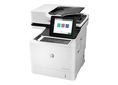 $1499 • Buy New HP LaserJet Enterprise Flow MFP M631h Multifunction Laser Printer $2500
