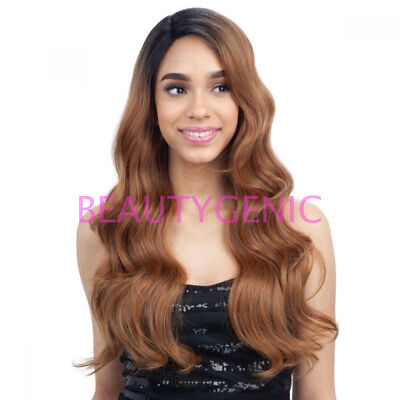 £38.95 • Buy Freetress Equal Synthetic Lace Front Wig Freedom Part 202