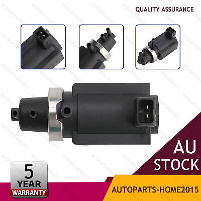 AU38.55 • Buy Turbo Boost Solenoid For Nissan Navara D40 Pathfinder R51 YD25DDTi 14956-EB300