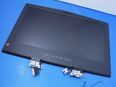 $ CDN169.85 • Buy Dell Alienware 15 R3 OEM 15.6  Matte FHD LCD Screen Complete Assembly *GRADE A*