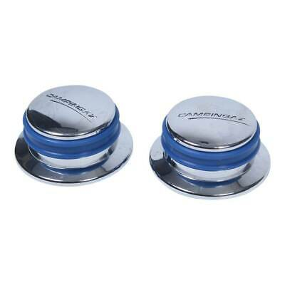 Campingaz SPARE REPLACEMENT 2x Knobs For 3 & 4 Series Classic BBQ 5010002162 U/s • 15£