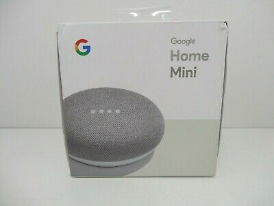 AU59 • Buy GOOGLE Home Mini Smart Speaker