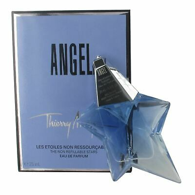 Thierry Mugler Angel 25ml Eau De Parfum Spray For Women - New • 36.90£