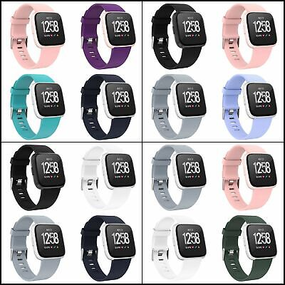 $ CDN24.01 • Buy Bands For Fitbit Versa Wristbands For Versa 2/Lite Edition/Special Edition 4Pack