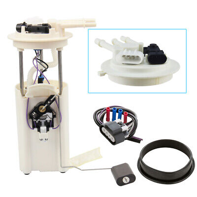 $28.68 • Buy Fuel Pump Module Assembly Rear For Cadillac Chevrolet GMC E3508M