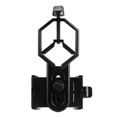 £7.99 • Buy Universal Cell Phone Mount Adapter For Spotting Scope Monocular Telescope HOT