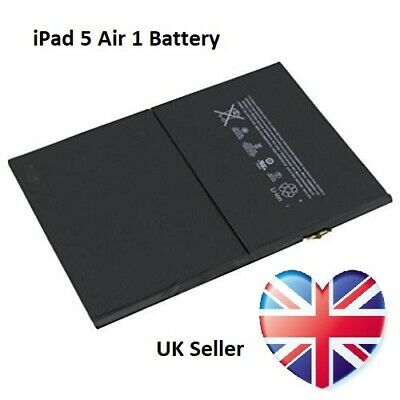 £15.90 • Buy NEW Replacement OEM Battery For IPad Air 1 IPad 5 (A1474 A1475 ) - UK Seller