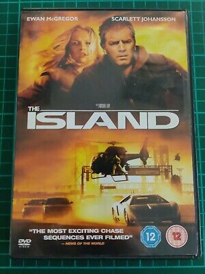 £1.80 • Buy BOXED - The Island (DVD, 2007)