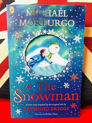 £4.50 • Buy The Snowman By Michael Morpurgo (Paperback 2019) *NEW* Free UK Delivery