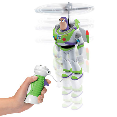 £16.40 • Buy Disney Pixar - Toy Story 4 - Cable Flying Buzz Lightyear
