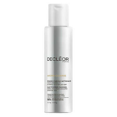 Decleor Aroma Cleanse Clay Powder Cleanser 41g • 21.99£
