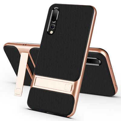 Case For Huawei P30 Pro Mate 20 P20 Pro Lite Protective Stand Thin Phone Cover • 4.99£