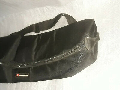 Manfrotto MBAG80P Tripod Bag Padded Camera • 45£
