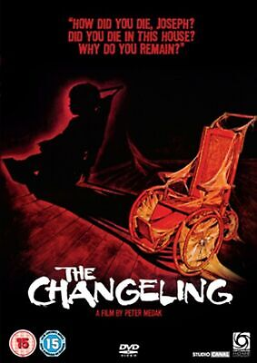 The Changeling [DVD] • 4.99£