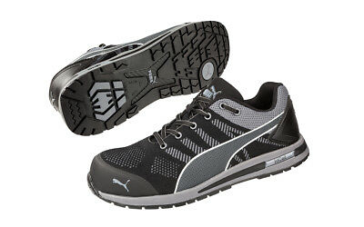 AU135.99 • Buy PUMA Elevate Knit 643167  Work Shoe Boot Safety Light Weight    + FREE  50  Pens