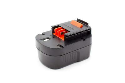 BATTERY 1500mAh Ni-Mh For Black & Decker FS12PSK / FSD122 / A12 / A12EX / A12-XJ • 23£