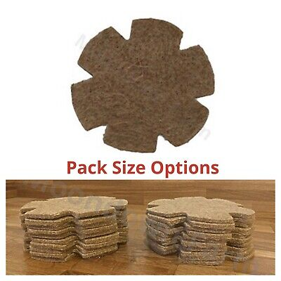 £5.95 • Buy CANARY FINCH PRE CUT JUTE NEST PAN FELTS QUALITY FELTS LINER- In Pack Options