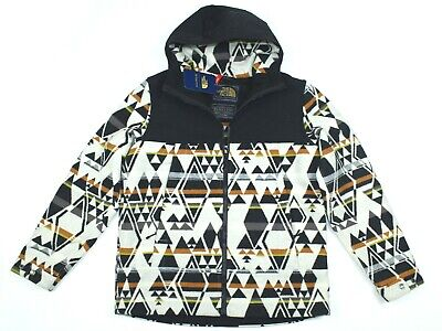 Authentic THE NORTH FACE PENDLETON Mountain Jacket Wool New With Tags Size M • 329.99£