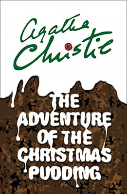 £9.16 • Buy The Adventure Of The Christmas Pudding Poirot