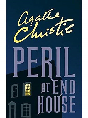 Peril At End House Poirot • 9.04£