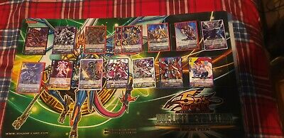 £12 • Buy Cardfight Vanguard - Collection Of Japanese Cards