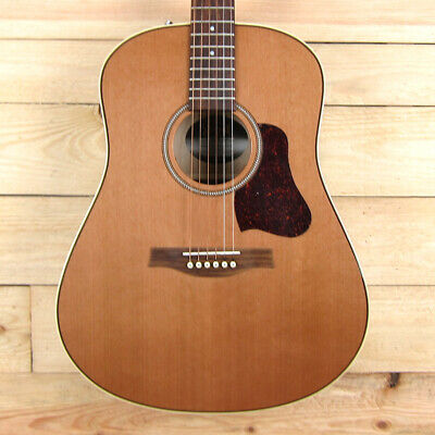 $599 • Buy Seagull Coastline Momentum Acoustic Electric Guitar W/High Gloss Finish