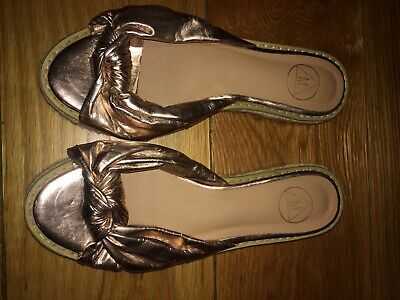 Missguided Shoes Size 4 • 3£