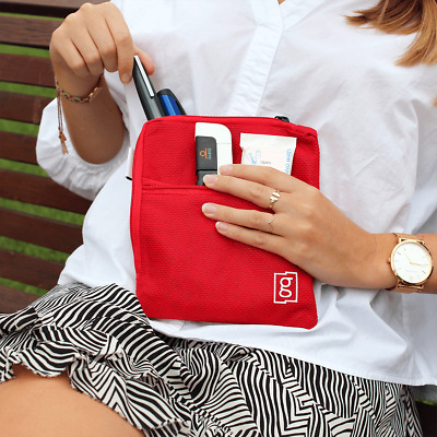 £29.81 • Buy Glucology™ Portable 5 Pen Insulin Cooling Pouch | Insulin Travel Cooler
