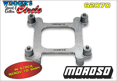 $ CDN37.81 • Buy Moroso 62070 Carburetor Work Stand For Q-Jet Or Spread Bore Carbs