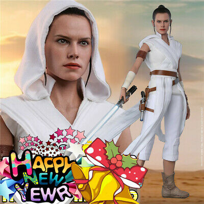$ CDN378.62 • Buy Hot Toys MMS559 Star Wars The Rise Of Skywalker Rey&D-O 1/6th Scale Figure